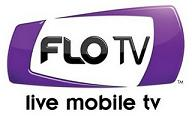 flo tv logo